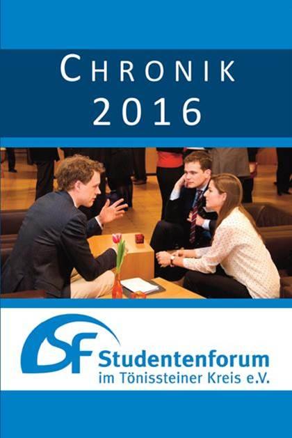chronik 2016