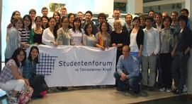 DeutschChinesischerStudentendialog 2011 2