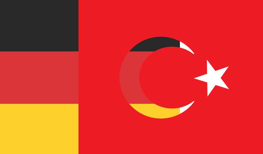 Deutsch tuerkischer Studentendialog
